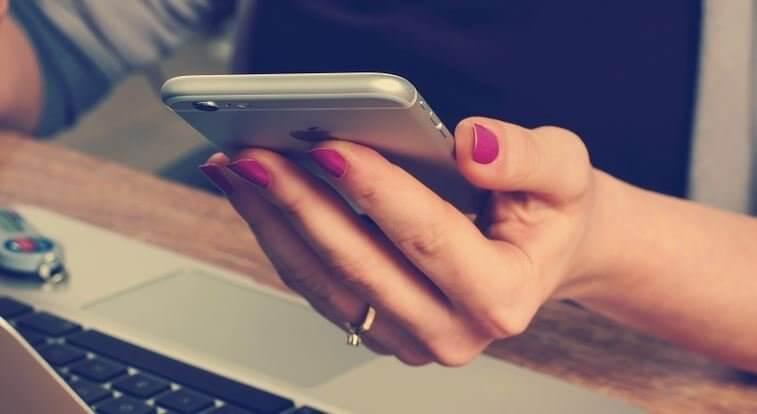 OlyBet mobiilirakendus