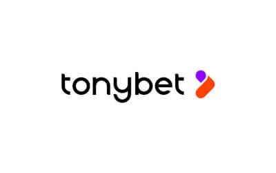 TonyBet omadused, boonused ja reeglid