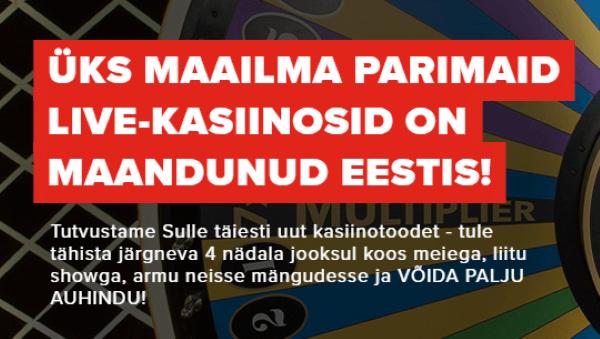 Optibet Eesti